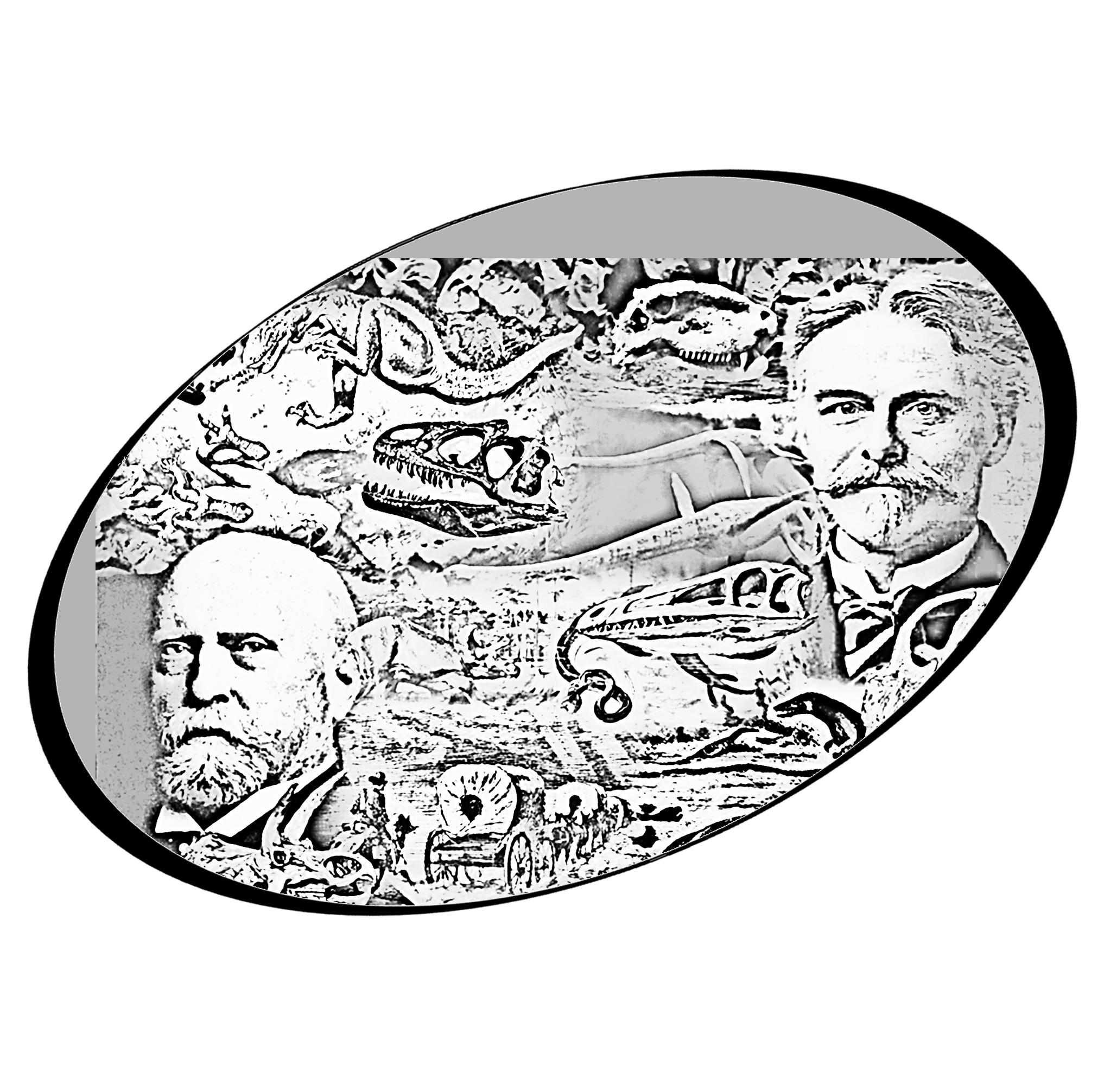 Kategorie Geschichte der Paläontologie